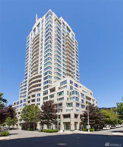 2600 2nd Ave #1604, Seattle, WA 98121 (#1577945) :: The Kendra Todd Group at Keller Williams