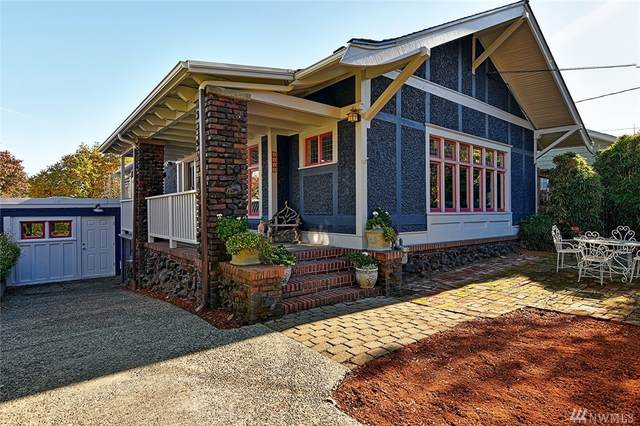 5412 21st Ave NE, Seattle, WA 98105 (#1577983) :: Better Homes and Gardens Real Estate McKenzie Group