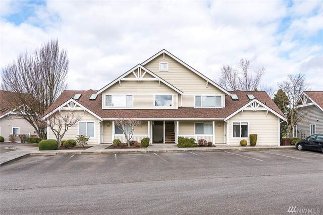 266 W Maberry Dr #104, Lynden, WA 98264 (#1577988) :: The Kendra Todd Group at Keller Williams