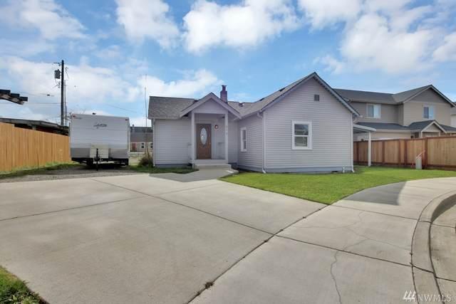610 E 57th Street, Tacoma, WA 98404 (#1578003) :: Real Estate Solutions Group