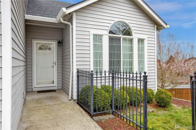 2720 NE 164th Place, Vancouver, WA 98684 (#1578021) :: Real Estate Solutions Group