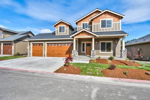 5028-LOT 20 NW Cannon Cir, Silverdale, WA 98383 (#1578031) :: Better Homes and Gardens Real Estate McKenzie Group