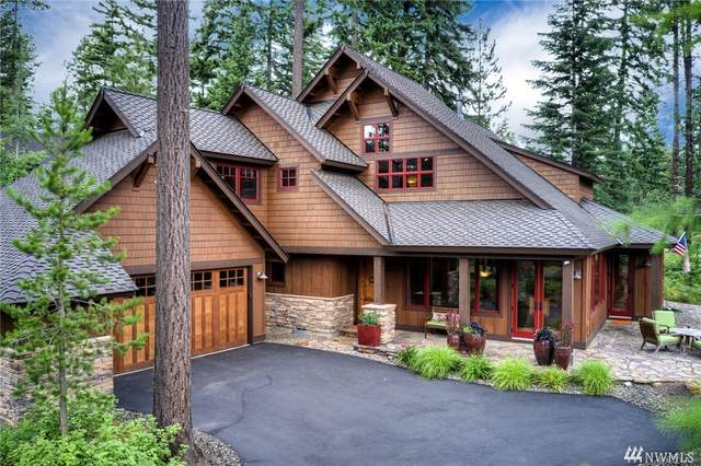 191 Equinox Dr, Cle Elum, WA 98922 (MLS #1578060) :: Nick McLean Real Estate Group