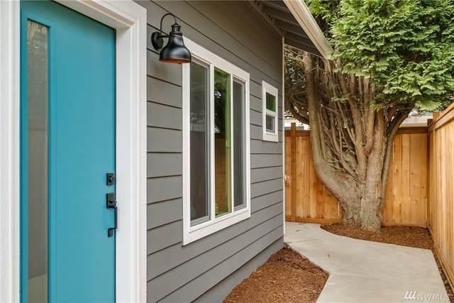 923 98th St B, Seattle, WA 98103 (#1578061) :: Beach & Blvd Real Estate Group