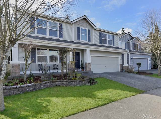 1740 182nd St E, Spanaway, WA 98387 (#1578103) :: The Kendra Todd Group at Keller Williams
