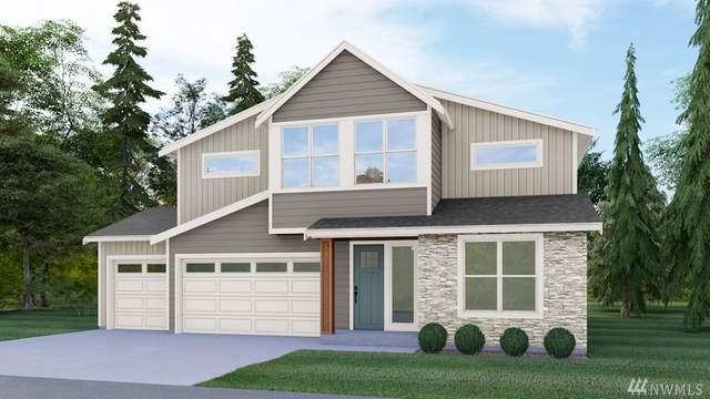 4014 61st Dr NE, Marysville, WA 98270 (#1578104) :: Real Estate Solutions Group