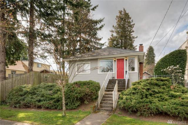 9207 39th Ave S, Seattle, WA 98118 (#1578113) :: NW Home Experts