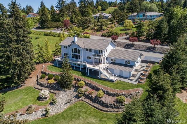 692 Ravens Ridge Road, Sequim, WA 98382 (#1578114) :: Alchemy Real Estate