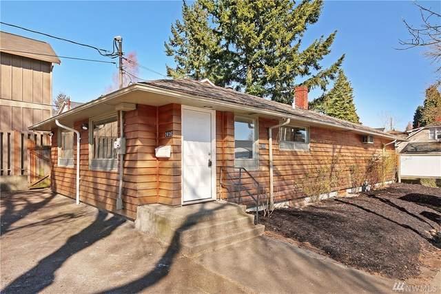 1416 SW Roxbury St, Seattle, WA 98106 (#1578150) :: The Kendra Todd Group at Keller Williams
