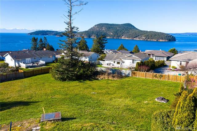 58-Lot Kingsway, Anacortes, WA 98221 (#1578160) :: Keller Williams Realty