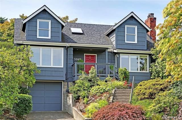 5069 Harold Place NE, Seattle, WA 98105 (#1578164) :: The Kendra Todd Group at Keller Williams