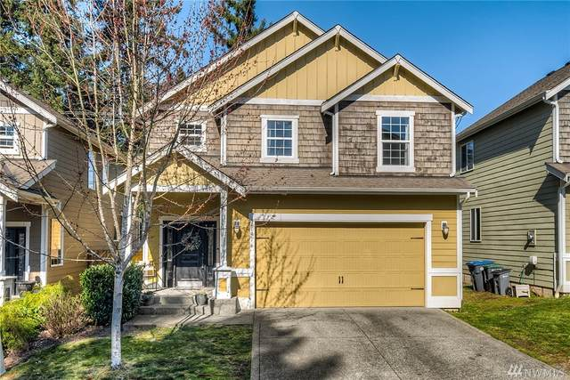 21916 SE 240th Place, Maple Valley, WA 98038 (#1578205) :: The Kendra Todd Group at Keller Williams