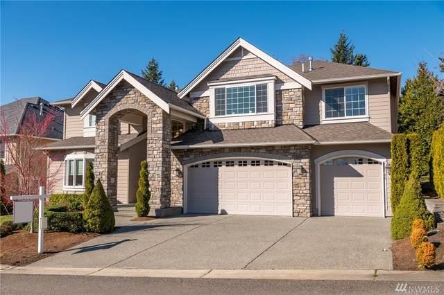 16740 SE 61st Lane, Bellevue, WA 98006 (#1578243) :: NW Homeseekers