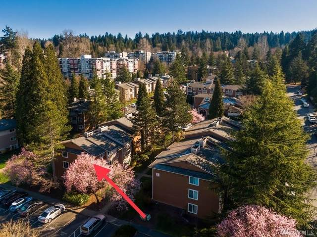 14014 NE 181st Place D201, Woodinville, WA 98072 (#1578269) :: Better Homes and Gardens Real Estate McKenzie Group