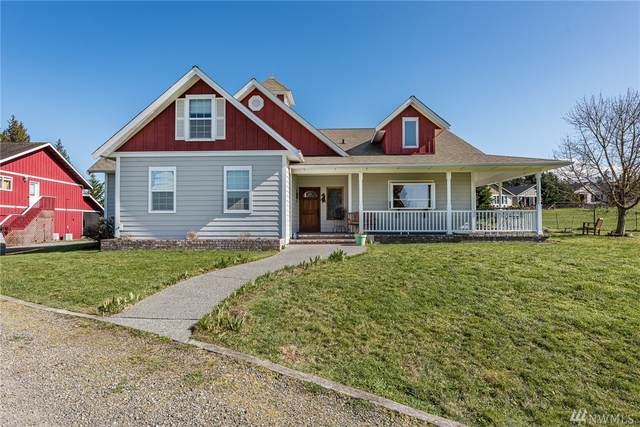 233 Bell Bottom Rd, Sequim, WA 98382 (#1578286) :: The Kendra Todd Group at Keller Williams