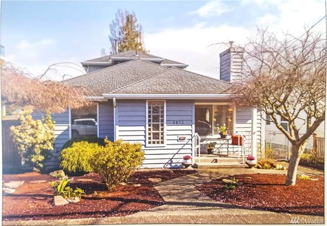 2812 36th Ave W, Seattle, WA 98199 (#1578319) :: The Kendra Todd Group at Keller Williams