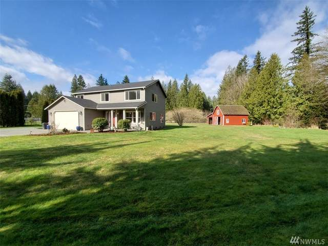 24419 Florence Acres Rd, Monroe, WA 98272 (#1578345) :: Northern Key Team