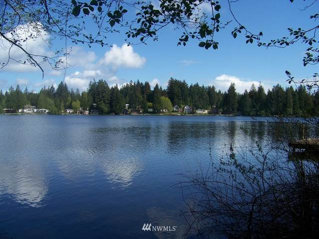 1780 SE Crescent Drive, Shelton, WA 98584 (#1578404) :: Mike & Sandi Nelson Real Estate