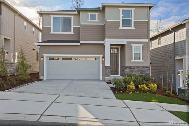 10618 21st St SE #30, Lake Stevens, WA 98258 (#1578461) :: Real Estate Solutions Group