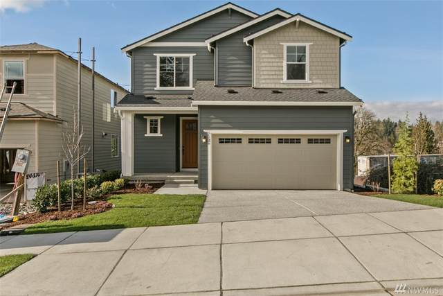 2102 107th Ave SE #3, Lake Stevens, WA 98258 (#1578467) :: Real Estate Solutions Group