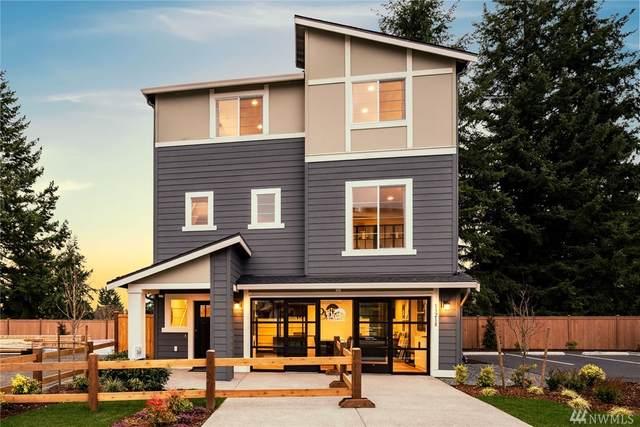 10601 21st St SE #22, Lake Stevens, WA 98258 (#1578470) :: Real Estate Solutions Group
