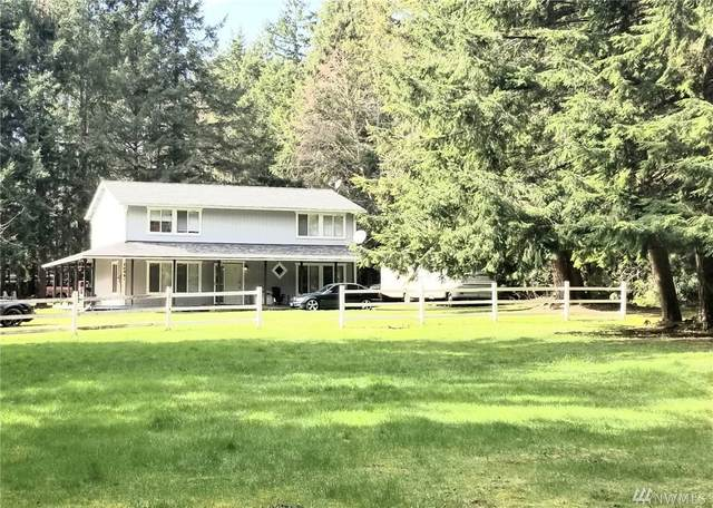 20981 Port Gamble Rd NE, Poulsbo, WA 98370 (#1578476) :: Liv Real Estate Group