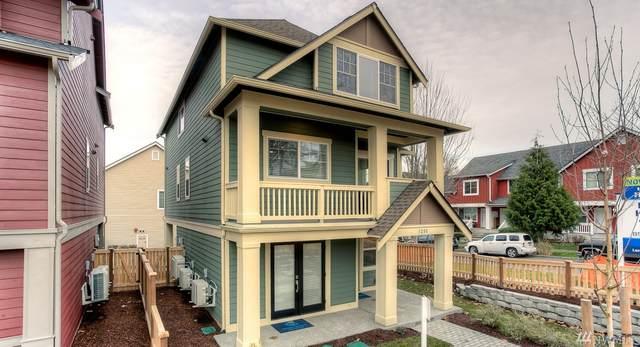 3200 SW Holly St 25DD, Seattle, WA 98126 (#1578495) :: Keller Williams Realty