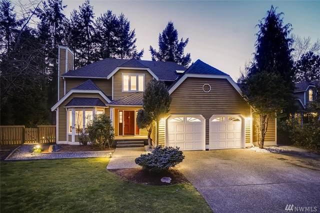 13210 SE 55th Place, Bellevue, WA 98006 (#1578500) :: Keller Williams Realty