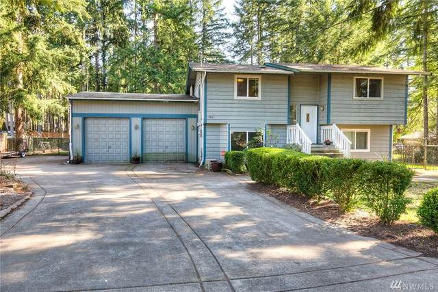 4810 300th St E, Graham, WA 98338 (MLS #1578557) :: Matin Real Estate Group