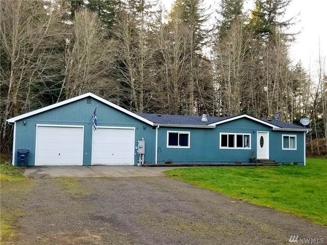 14 Keys Rd S, Elma, WA 98541 (#1578603) :: Real Estate Solutions Group
