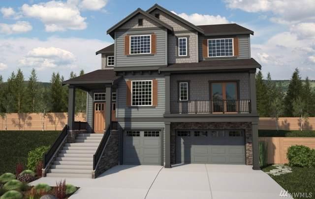 18716 135th (Lot 79) St E, Bonney Lake, WA 98391 (#1578640) :: NW Homeseekers