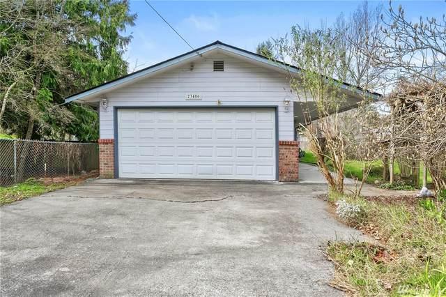 23406 48th Ave W, Mountlake Terrace, WA 98043 (#1578680) :: The Kendra Todd Group at Keller Williams
