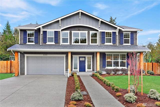 2902 SE 17Th(Lot 24) St, North Bend, WA 98045 (#1578698) :: Better Homes and Gardens Real Estate McKenzie Group