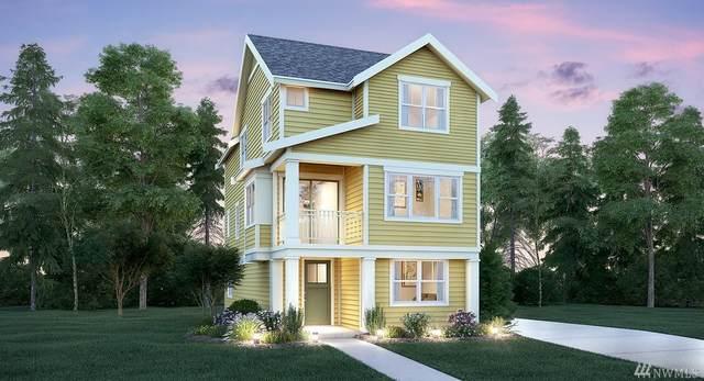 3209 SW Holly St 33II, Seattle, WA 98126 (#1578700) :: Keller Williams Realty