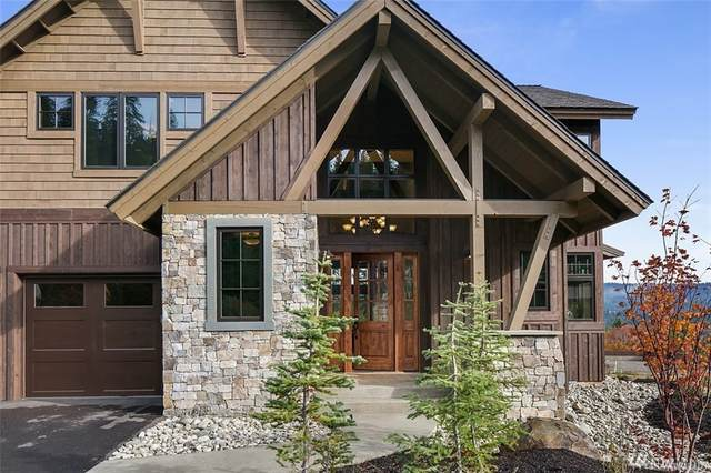 60 Polallie Lane, Cle Elum, WA 98922 (#1578705) :: Mosaic Realty, LLC