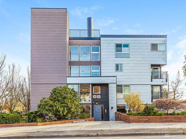 3501 SW Holden St #103, Seattle, WA 98126 (#1578709) :: Better Homes and Gardens Real Estate McKenzie Group