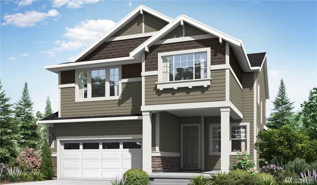27346 15th (Lot 1) Ct S, Des Moines, WA 98198 (#1578716) :: Keller Williams Western Realty