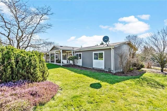 260 Flyaway Rd, Castle Rock, WA 98611 (#1578748) :: Ben Kinney Real Estate Team