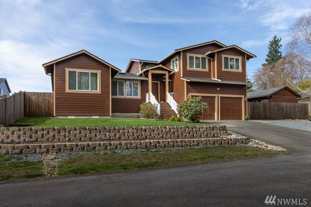 4419 33rd St NE, Tacoma, WA 98422 (#1578761) :: Ben Kinney Real Estate Team