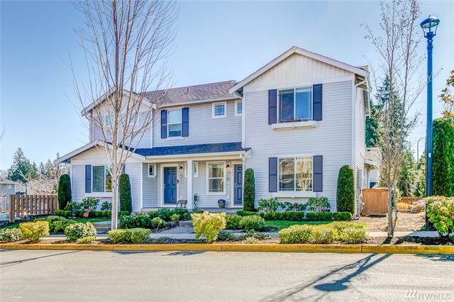 23909 NE 112th Place #134, Redmond, WA 98053 (#1578766) :: The Kendra Todd Group at Keller Williams