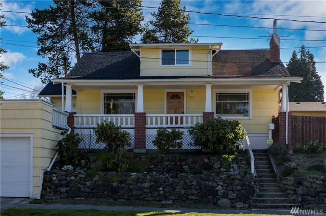 709 N Puget Sound Ave, Tacoma, WA 98406 (#1578791) :: Hauer Home Team
