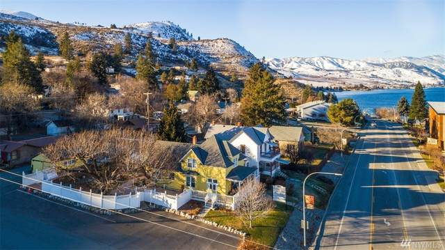 2205 W Woodin Avenue, Chelan, WA 98816 (MLS #1578794) :: Nick McLean Real Estate Group