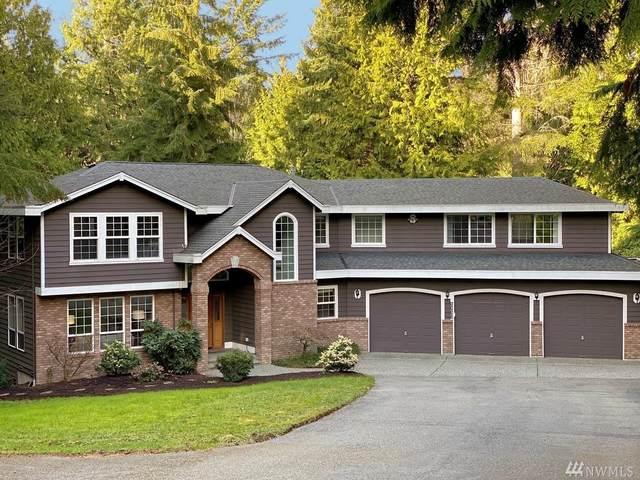 5933 164th St SW, Lynnwood, WA 98037 (#1578795) :: McAuley Homes