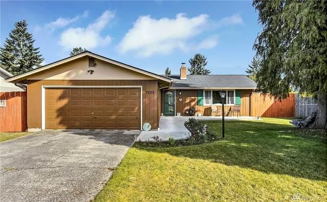 7530 12th Ave NE, Olympia, WA 98516 (#1578823) :: Northwest Home Team Realty, LLC