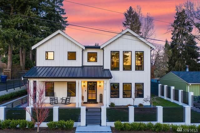 9110 114th Ave NE, Kirkland, WA 98033 (#1578900) :: Ben Kinney Real Estate Team