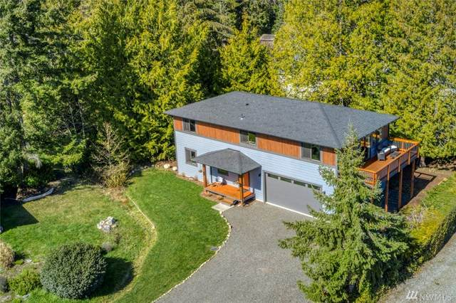 100 Explorer Lane, Port Ludlow, WA 98365 (#1578911) :: Better Homes and Gardens Real Estate McKenzie Group