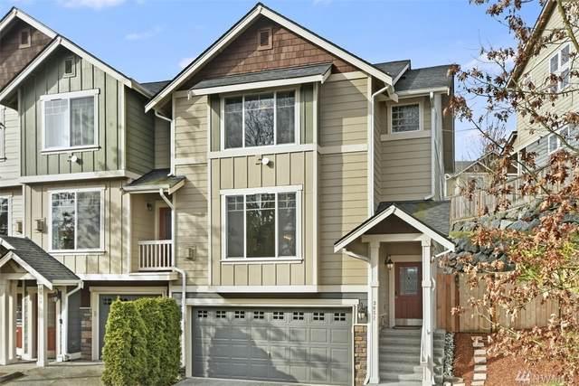 3052 Belmonte Lane, Everett, WA 98201 (#1578939) :: The Shiflett Group