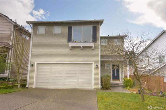 869 G St SW, Tumwater, WA 98512 (#1579000) :: Northwest Home Team Realty, LLC