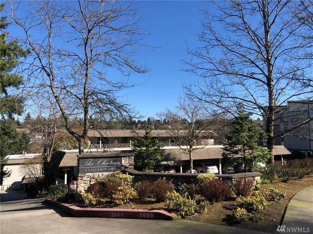 2940 76th Ave SE B102, Mercer Island, WA 98040 (#1579036) :: McAuley Homes