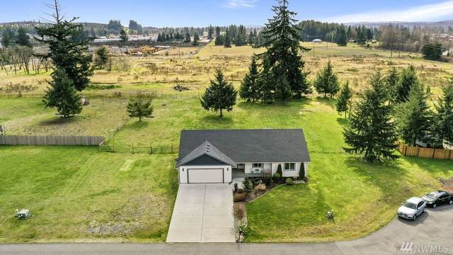 6307 192nd Lane SW, Rochester, WA 98579 (#1579065) :: Costello Team